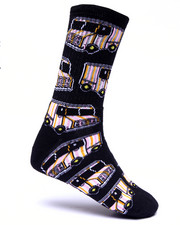 Socks - Ice Cream Truck Socks