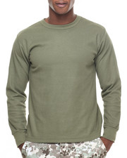 DRJ Army/Navy Shop - Rothco Thermal Knit Underwear Top