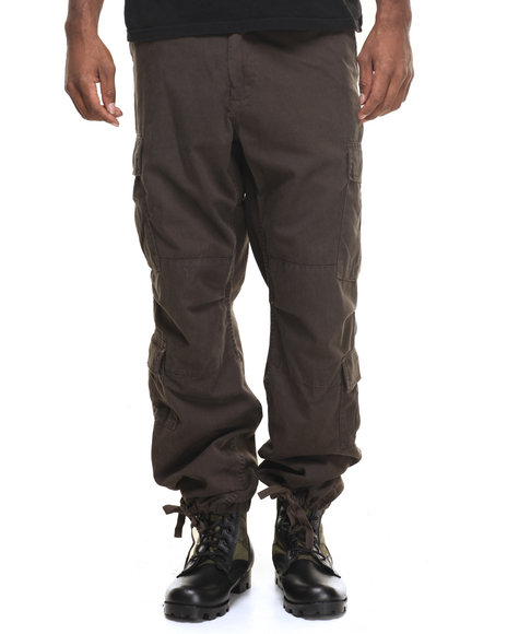 Rothco Men Rothco Vintage Paratrooper Fatigue Pants Brown Large