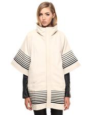 Jackets & Coats - Kimono Overcoat