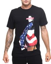 Shirts - Star Spangled S/S Tee