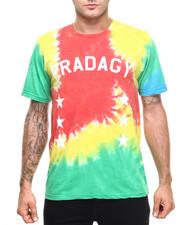 Shirts - Tie Dye I S/S Tee