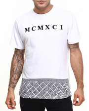 Enyce - Bizzy Bone Long T-Shirt