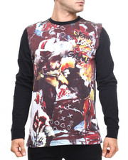 Men - Juice L/S Shirt
