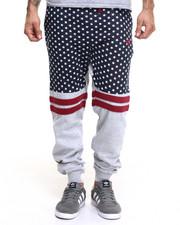 Jeans & Pants - Iceman Jogger
