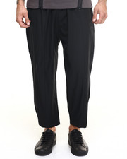 Pants - 3/4 Drop Crotch Drawstring Pant