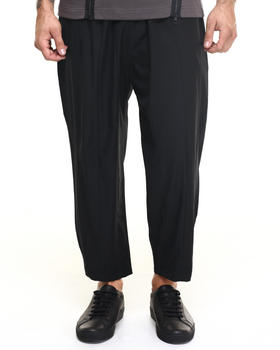 Men - 3/4 Drop Crotch Drawstring Pant