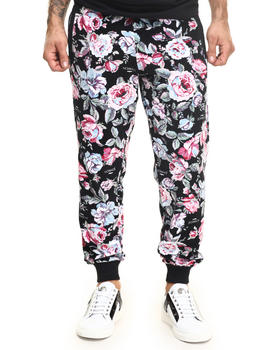 Men - FLORAL AVE PANTS