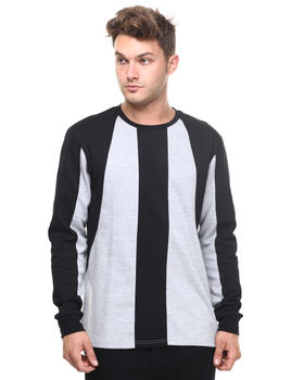 Men - SYMMETRICAL SWEAT SHIRT