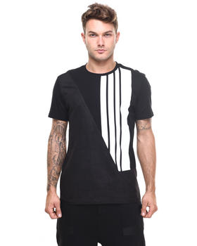 Men - PATCHED T-SHIRT
