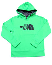 The North Face - LOGO SURGENT PULLOVER HOODIE (5-20)