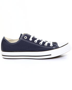 Men - Chuck Taylor Navy All Star Classic