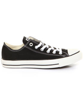 Men - Chuck Taylor Black All Star Classic