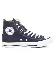 Shoes - Chuck Taylor Navy All Star Hi Top