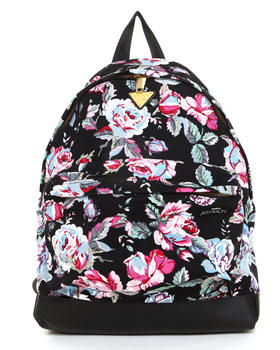 Bags - FLORAL AVE BACKPACK