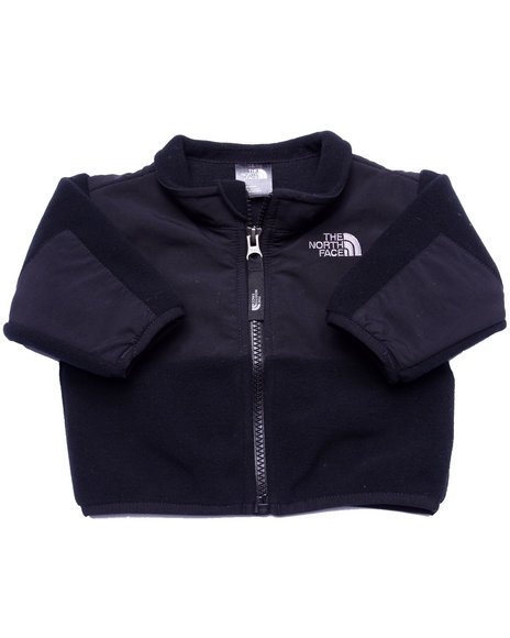 The North Face - Boys Black Denali Jacket (Infant)
