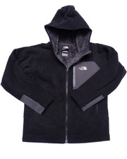 The North Face - CHIMBORAZO HOODIE (5-20)