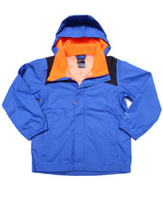 Outerwear - RESOLVE REFLECTIVE JACKET (4-20)