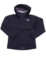 Light Jackets - RESOLVE REFLECTIVE JACKET (4-16)