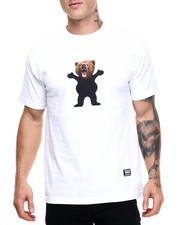 Men - OG Yosemite Bear Tee