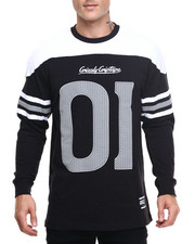 Men - 12th Man Football Top