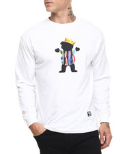 Shirts - Felipe Gustavo Pro L/S Tee