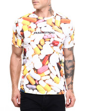 Men - Prescription S/S Tee