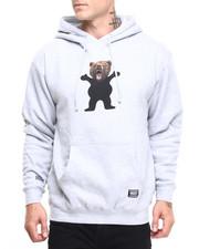 Men - OG Yosemite Bear Hoodie