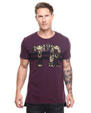 Shirts - TR Brocade Bold Tee