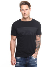 T-Shirts - Print Sl Relief Tee