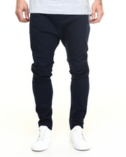 Men - Cyamo Navy Chino