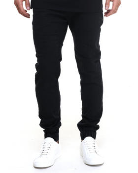 Men - SLINGSHOT Broken black DENIMO Jogger