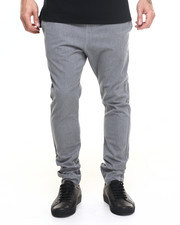 Men - DROPSHOT Marble CHINO Jogger