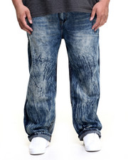 Enyce - Marble Denim Jeans (B&T)