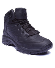 The North Face - Storm Waterproof Leather Mid Boots