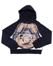 Deals-Girls - LIL' TOMMY HOODY (7-16)