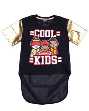 T-Shirts - COOL KIDS TEE (7-16)