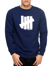 UNDFTD - Strike Undefeated Crewneck Sweatshirt