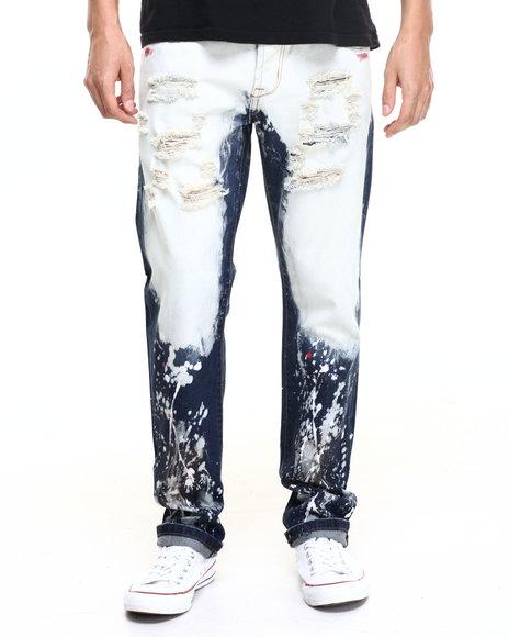 Kilogram Dark Wash Jeans
