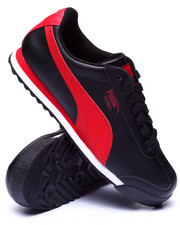 Footwear - Roma Basic F S