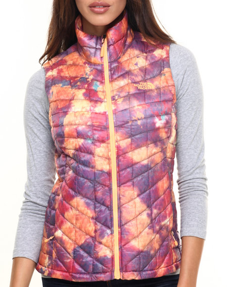 The North Face - Women Multi Women's Thermoball Ev Vest
