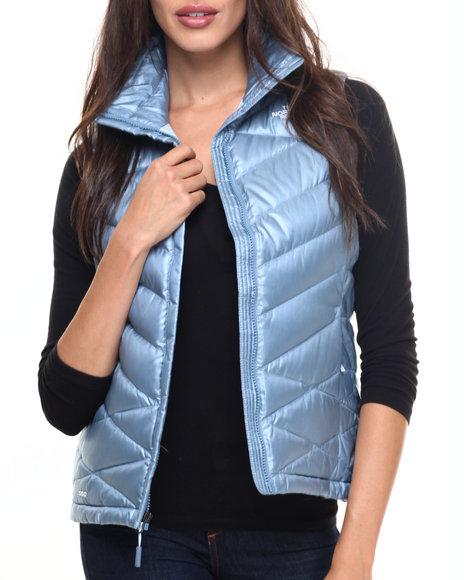 Blue Vests