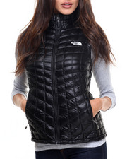 The North Face - Women's Thermoball Ev Vest