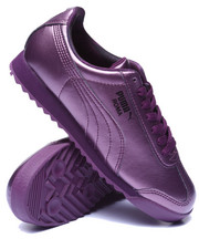 Puma - Roma Metallic Sneakers