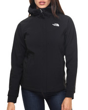 The North Face - Women's Maddie Raschel Hoodie