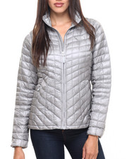 The North Face - Women's Thermoball Ev Jacket