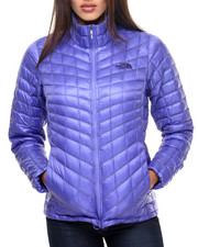 Light Jackets - Women's Thermoball Ev Jacket