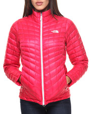 Outerwear - Women's Thermoball Ev Jacket