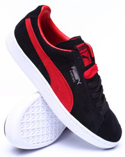 Sneakers - Suede Classic+