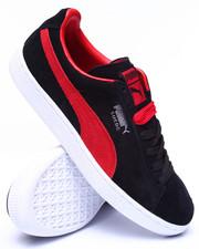 Footwear - Suede Classic+